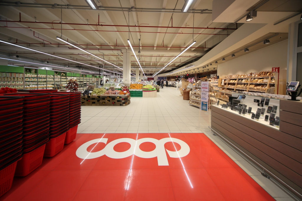 Tutte le ipocrisie di Coop sull'olio di palma
