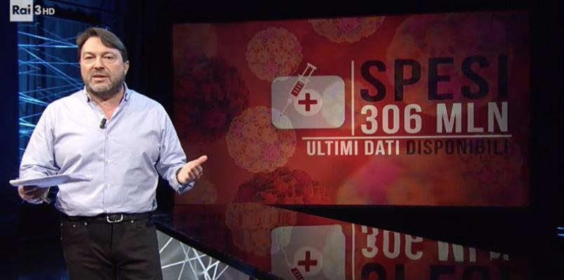 Report e i vaccini contro il papilloma virus
