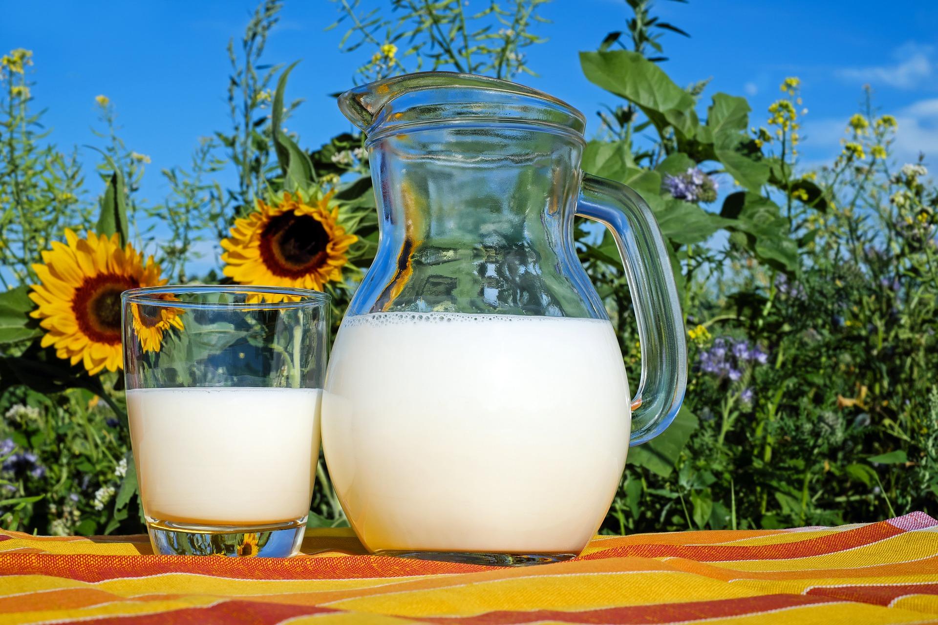 Perché è aumentato il prezzo del latte (e del burro)