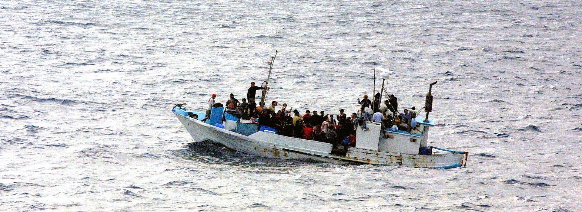 Immigrazione: Il progetto non è l'assistenza indiscriminata