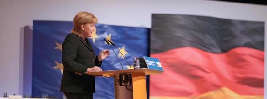 L'austerity paga? Chiedete ad Angela Merkel