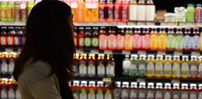 Vuoi prodotti senza olio di palma? Potrebbero avere più grassi saturi