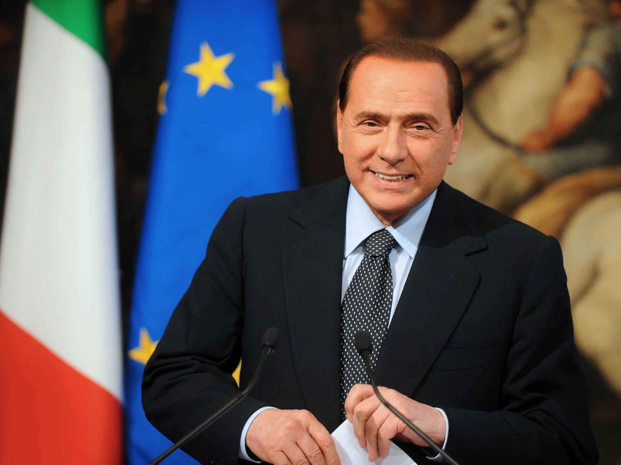 Berlusconi, il ritorno del rottamato
