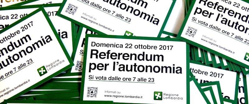 L'uso populistico del referendum