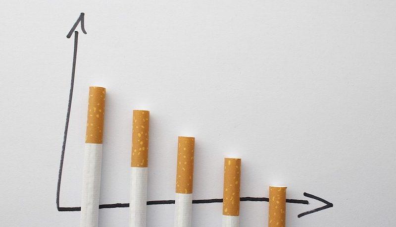 Le tasse sul tabacco hanno bisogno del modello tedesco