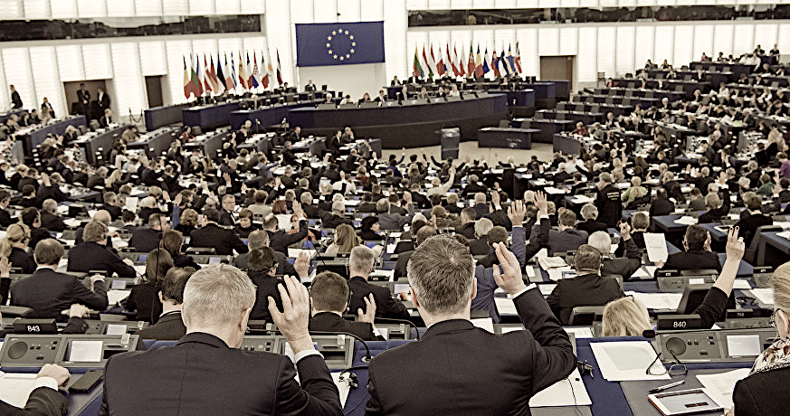 La battaglia per la scienza continua anche in Europa