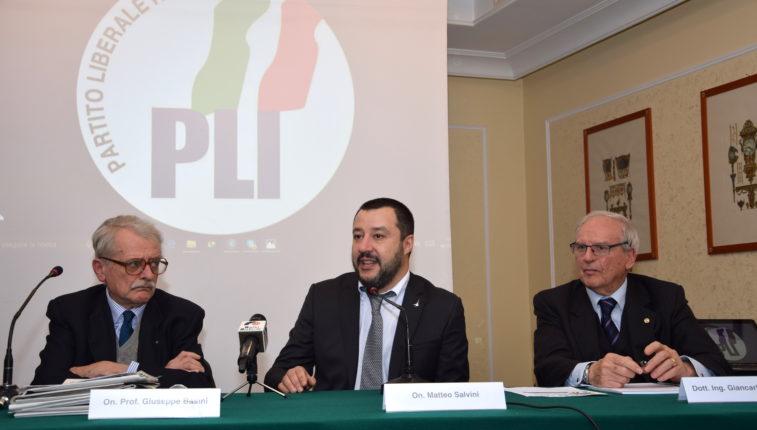 Salvini e PLI