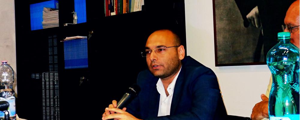 """Presentazione di """"Lettere dall'Italia"""" di Saro Freni"""