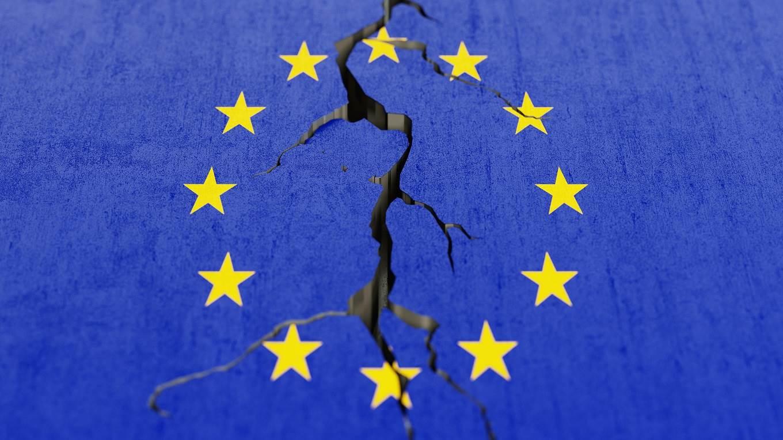 Il Suicidio dell'Europa