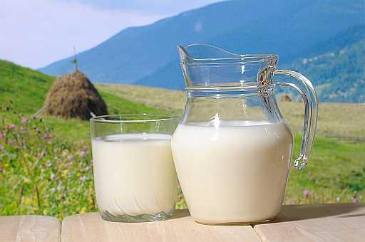 settore lattiero