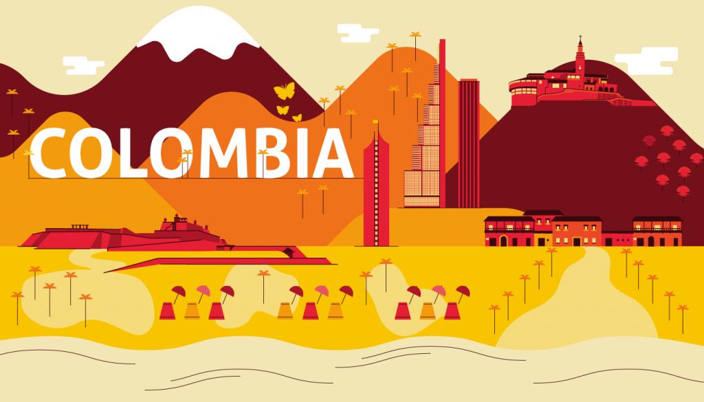 Il modello Colombiano