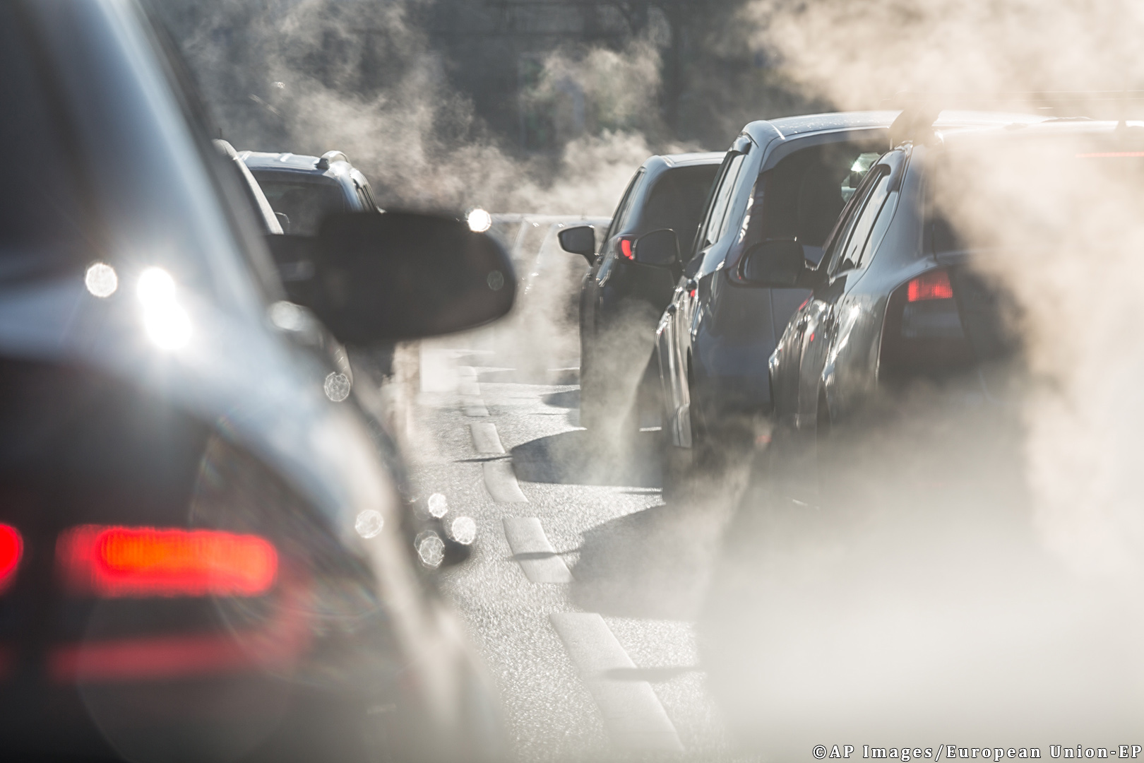 L'Europa del Futuro: ridurre emissioni di CO2
