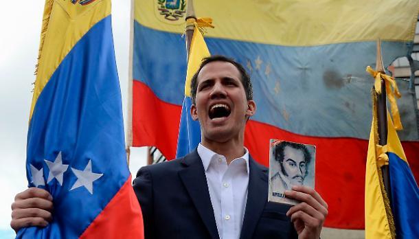 Il Venezuela è il Fallimento del Socialismo