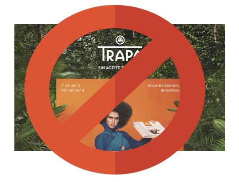 Spagna: I claim anti olio di palma sono Illegali!