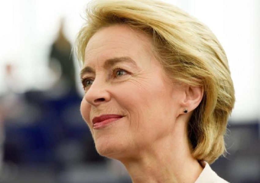 Von der Leyen: una nuova Europa Liberale?