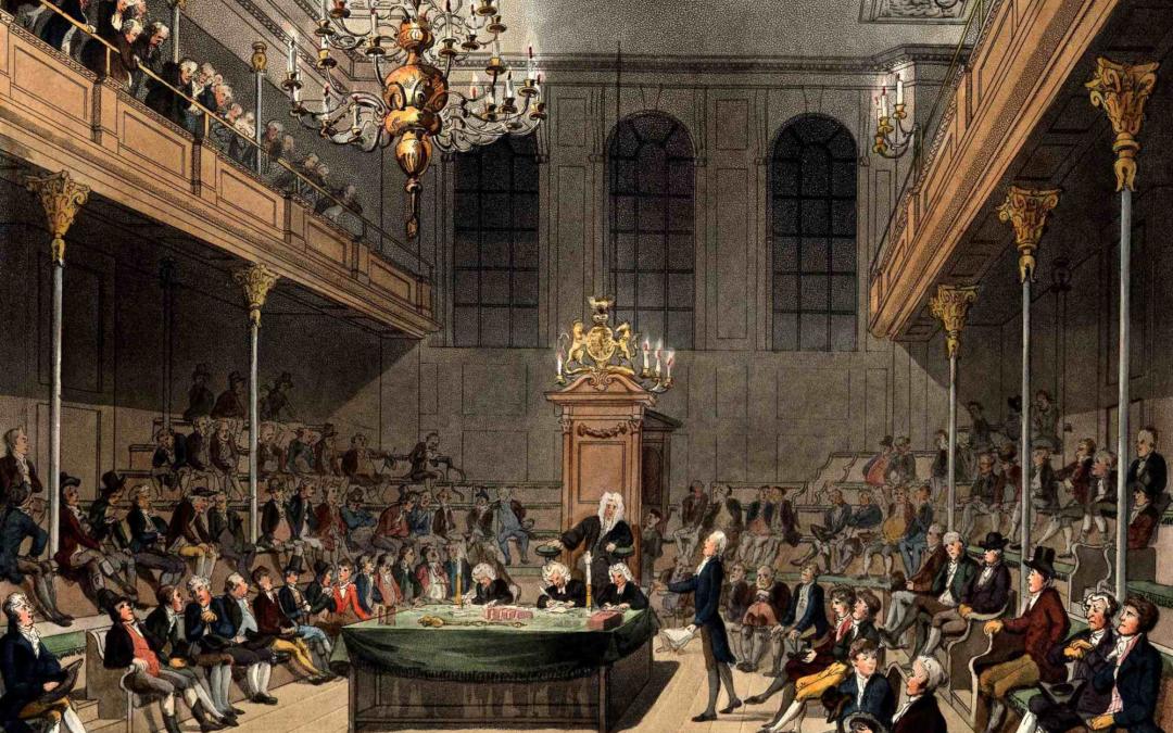 Parlamentarismo e voto