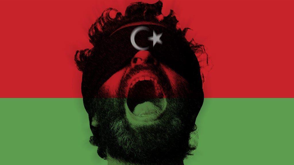 libia iran paganini pietro