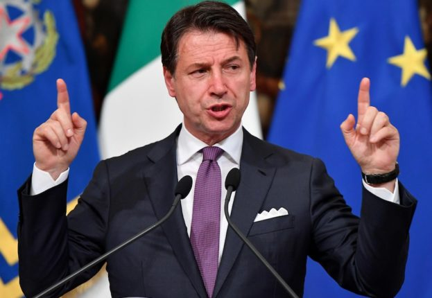 olio palma governo conte paganini For Free Choice
