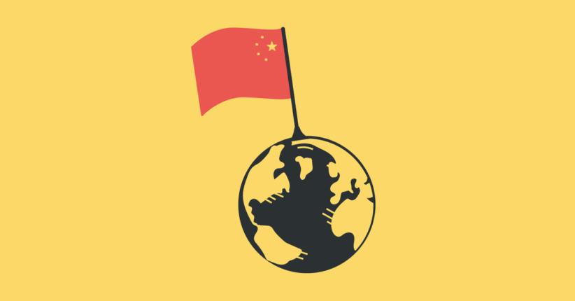 Cina Divide et Impera